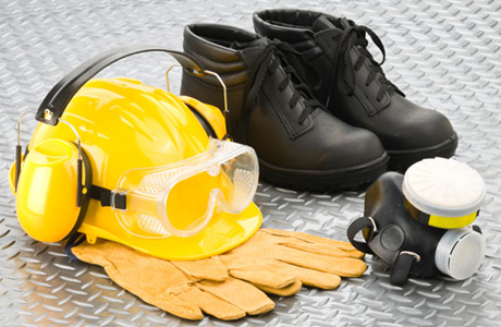 Occupational Health & Safety - OHSAS 18001